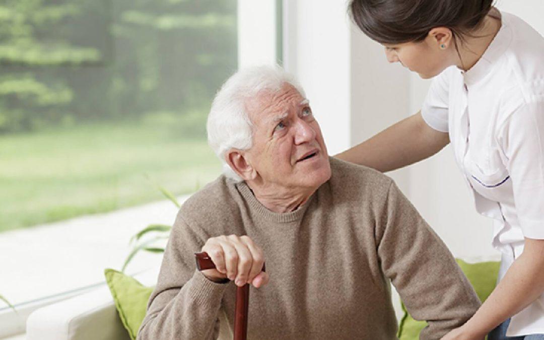 ¿Por qué es importante formarse en tareas de cuidado?