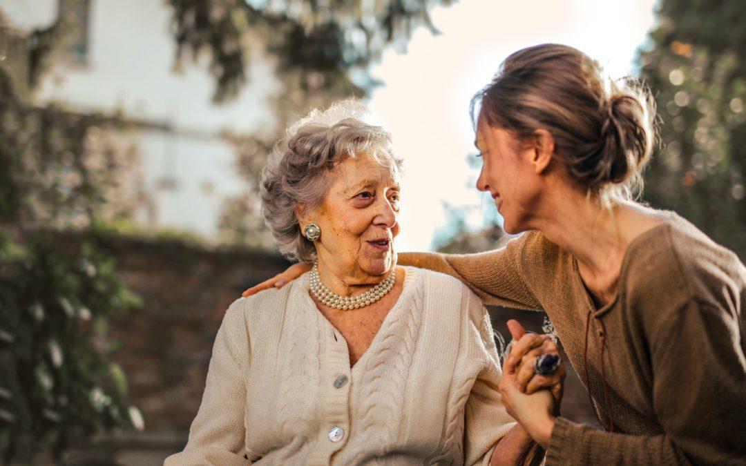 ¿Cómo acompañar el deterioro cognitivo de una persona mayor?