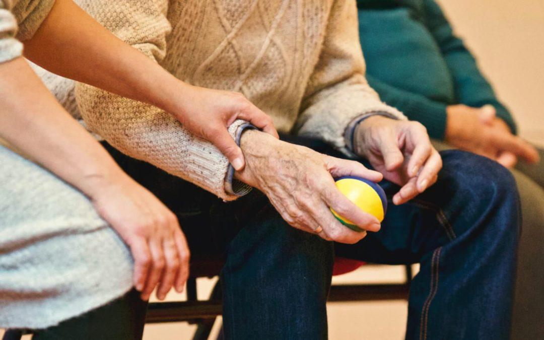 ¿Cómo identificar signos o síntomas de la persona que cuido?